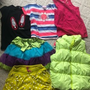 Other - Girls size 6 bundle